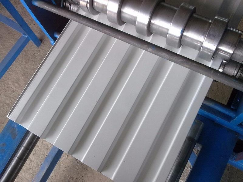 Çelik Kepenk